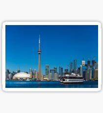 Toronto Canada #11 Sticker