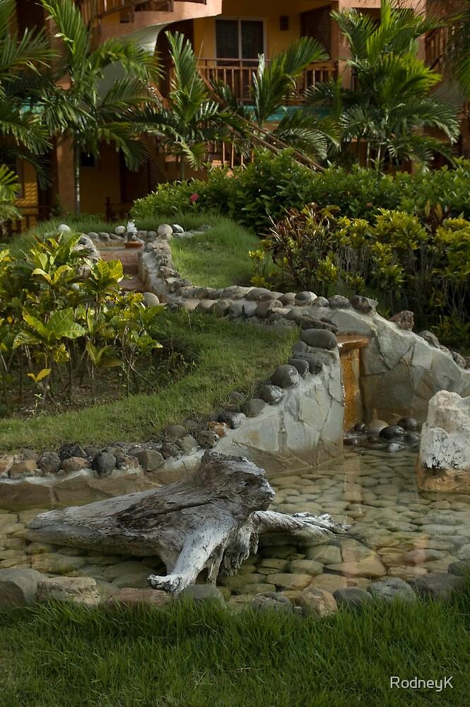 Garden Breezes by RodneyK