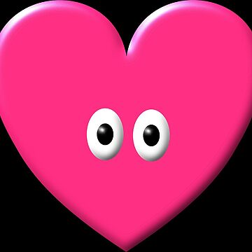 Heart - The Kids' Picture Show - Valentine's Day by KidsPictureShow