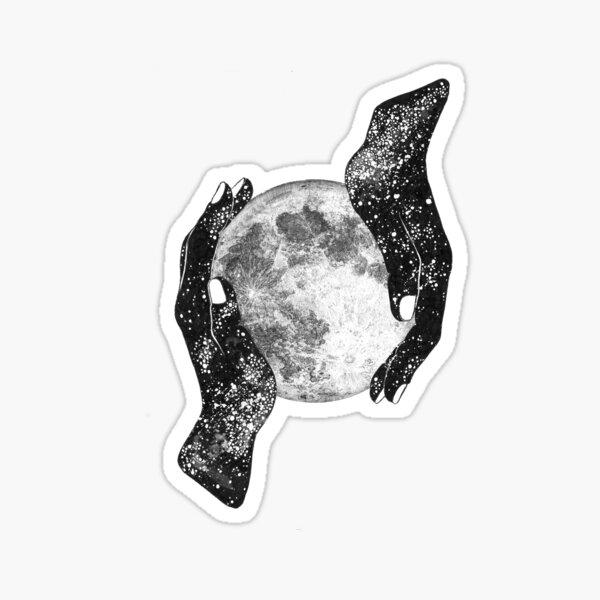 The Magic of the Universe Sticker