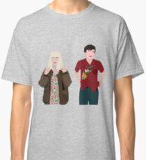 alyssa and james  Classic T-Shirt