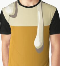 Beer 13. Graphic T-Shirt