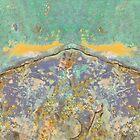 Urbane Sunrise by Marilyn Cornwell