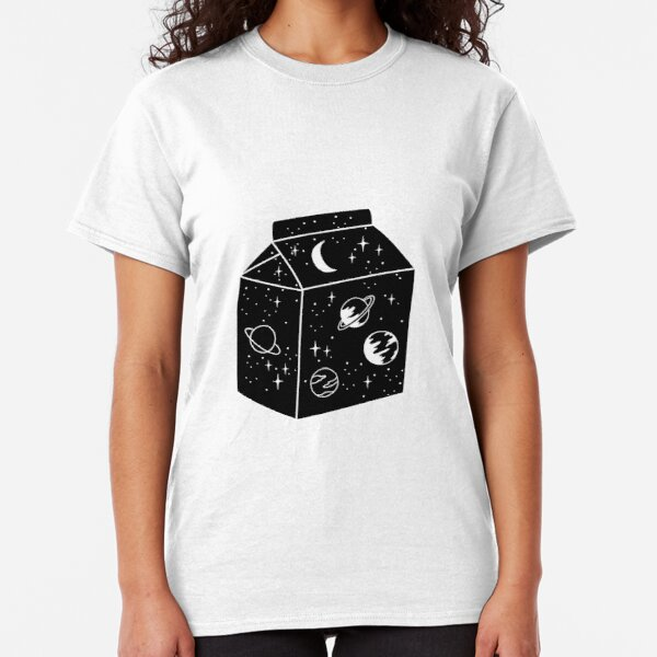 Milky way Classic T-Shirt