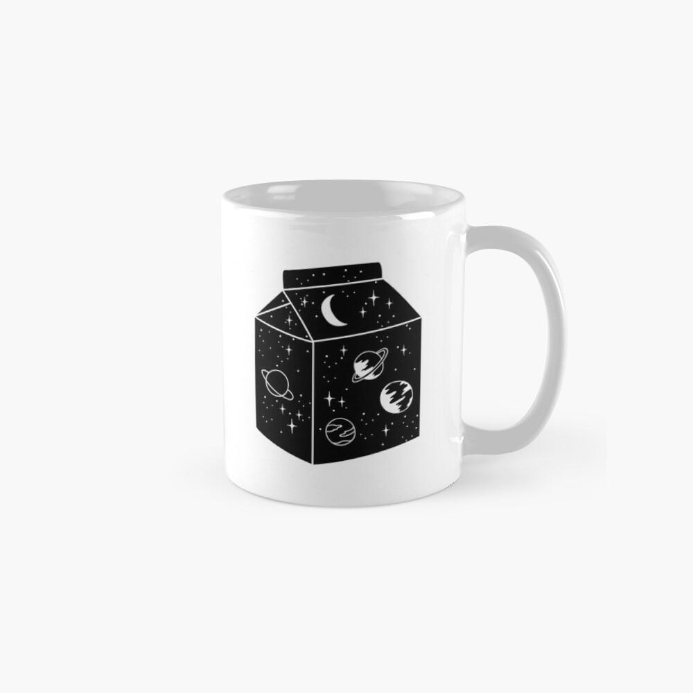 Milky way Standard Mug