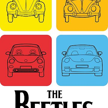 The Beetles 2 by twgcrazy
