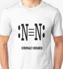Strongly Bonded Unisex T-Shirt