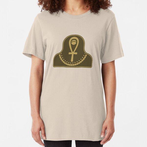 Curse Guild: Su-Menent Slim Fit T-Shirt