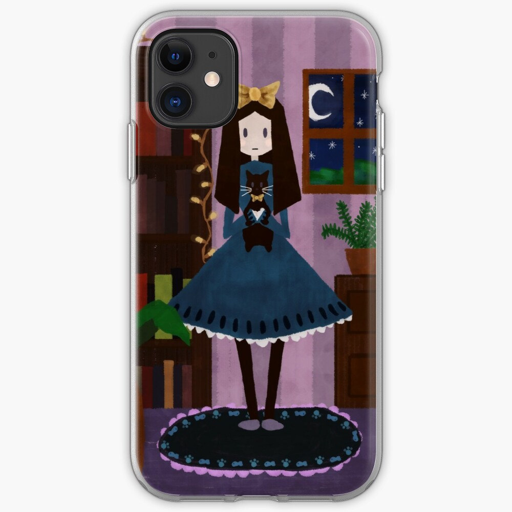 Twins iPhone Case & Cover