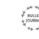 Simple bullet journal by ChromeLion