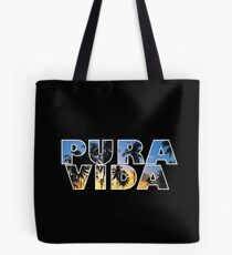 VIDA Tote Bag - On Vacation Tote by VIDA