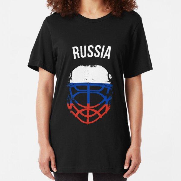 Russia Symbol Russian Distressed Country From Born Rossiya RUS RU Men/'s T-Shirt