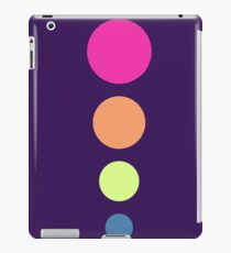 Four Dots 10 iPad Case/Skin