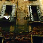 Untitled Venice by Chelsea Brewer
