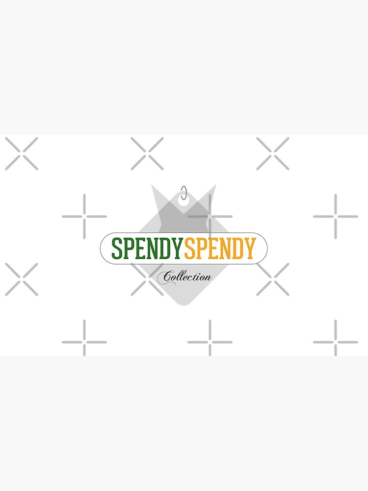 Spendy Spendy Collection by DressageDaddy