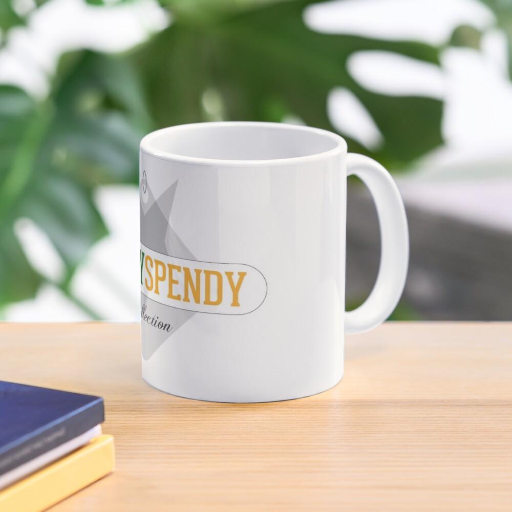 Spendy Spendy Collection Mug