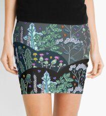 Summer meadow Mini Skirt