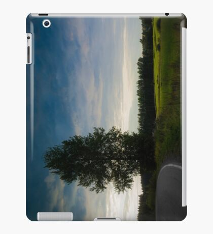 LEFT TURN [iPad cases/skins] iPad Case/Skin