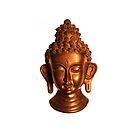 Budda by Lalit  Bhusal