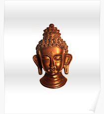 Budda Poster