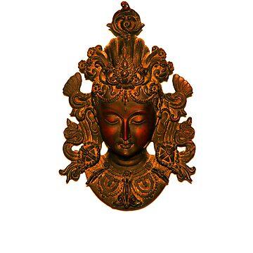 Budda 2 by LalitBhusal