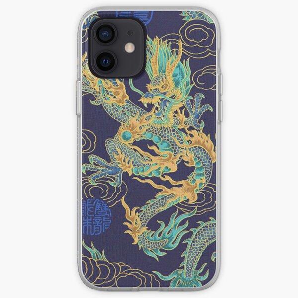 Dragon iPhone Soft Case