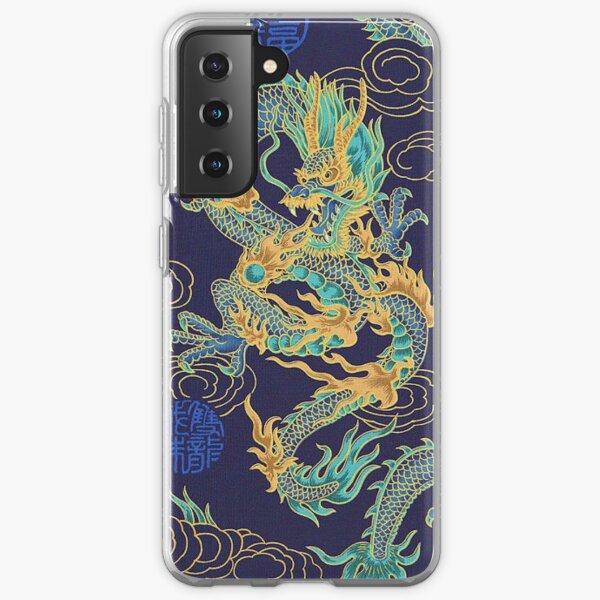Dragon Samsung Galaxy Soft Case