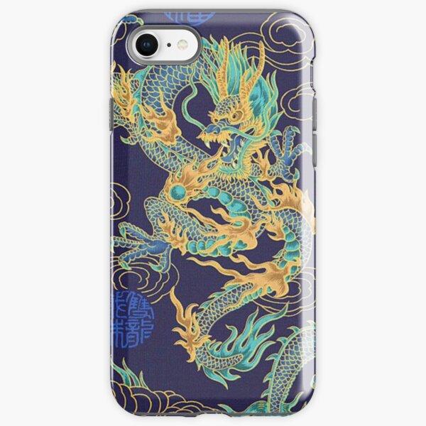 Dragon iPhone Tough Case
