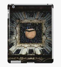MY WORLD. iPad Case/Skin