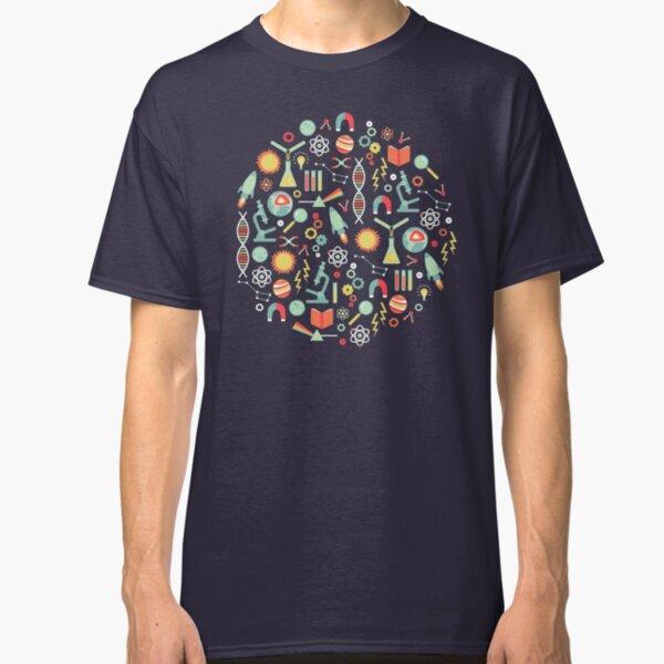 Science Studies Classic T-Shirt