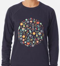 Science Studies Lightweight Sweatshirt