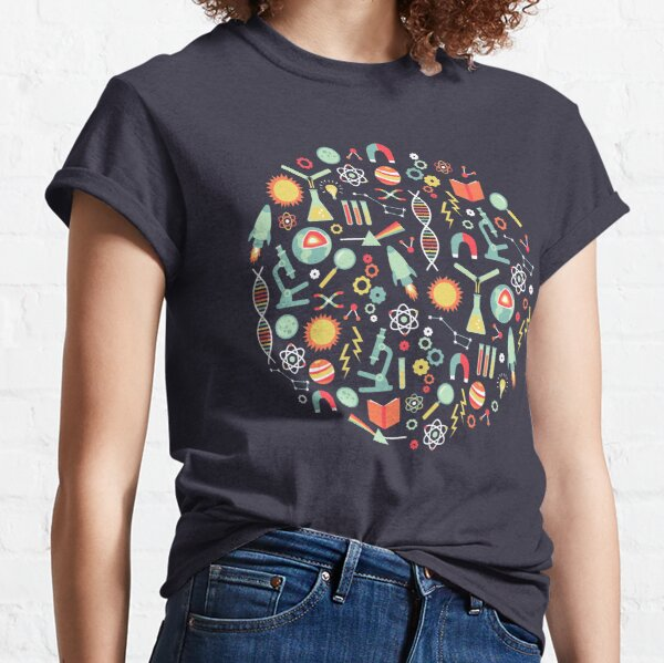 Science Studies Classic T-Shirt