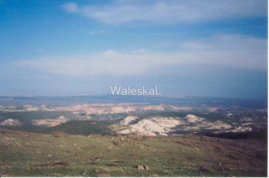 Escalante by WaleskaL