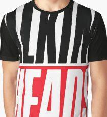 Talking Heads - logo Graphic T-Shirt