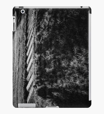 SLENDERMAN [iPad cases/skins] iPad Case/Skin