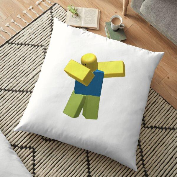 Roblox Dab Floor Pillow