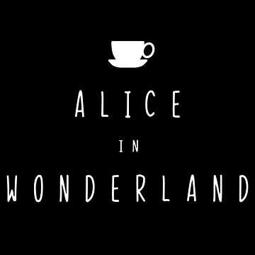 Alice in Wonderland by ciciyu