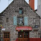 The Korrigans' Tavern  by 29Breizh33