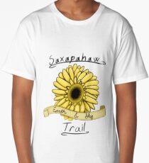 Saxapahaw Earth & Sky Long T-Shirt