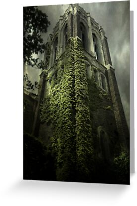 St Agnes Church  by Gregory James Wyrick