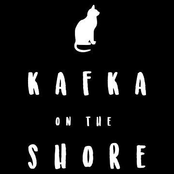 kafka on the shore by ciciyu