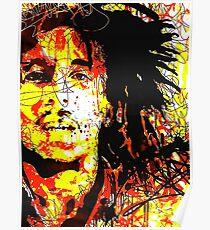 Reggae Music Bob Best Seller Marley Poster