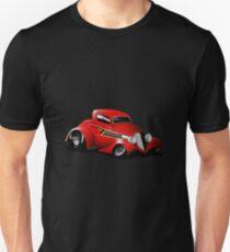 34 zz Top Eliminator Unisex T-Shirt