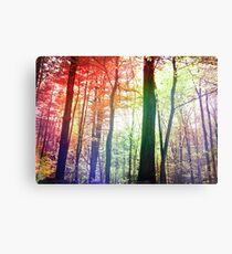Shining and Unafraid 2.0 Canvas Print