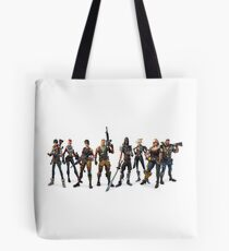 fortnight battle royal Tote Bag