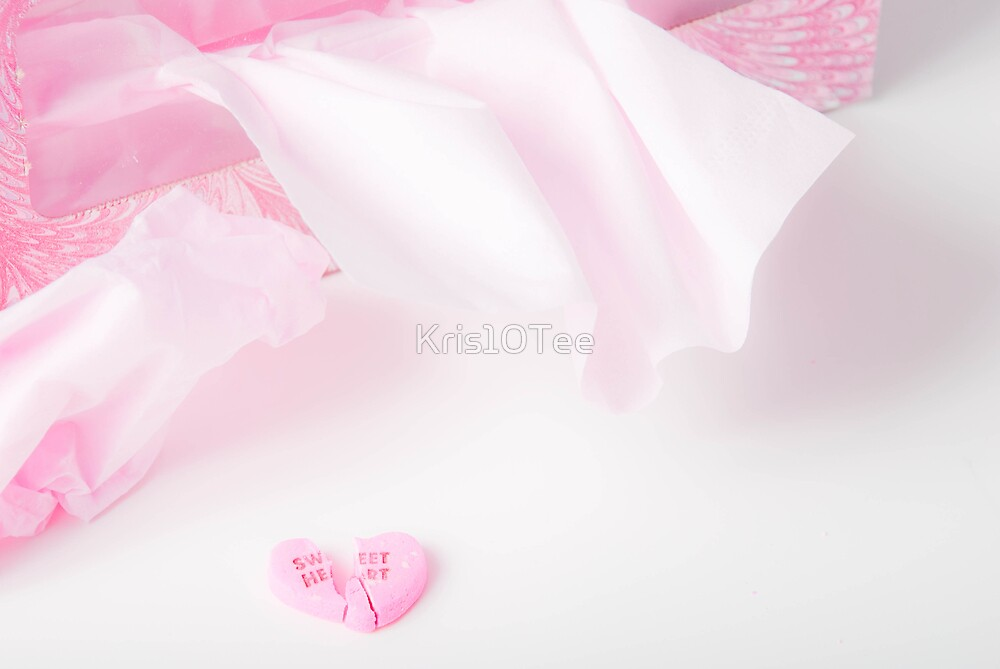 Heart Break by Kris10Tee