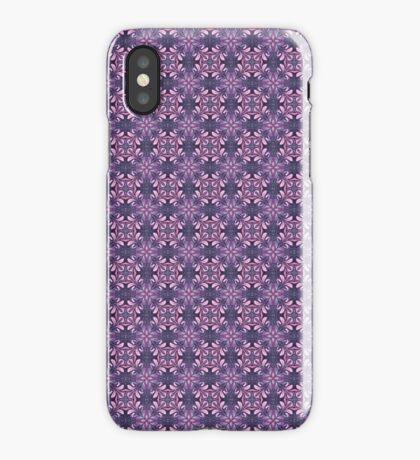 Irina's Garden iPhone Case