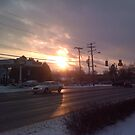 Yesterday's sun by conceited