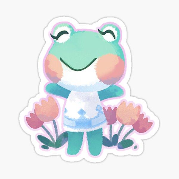 Lily Sticker Sticker