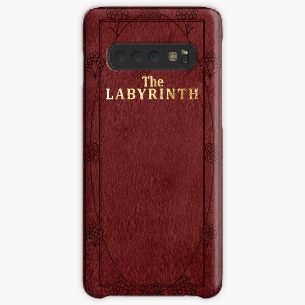 Little Red Book - Samsung Galaxy Case Samsung Galaxy Snap Case
